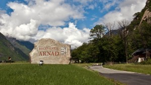 Benvenuto a Arnad2