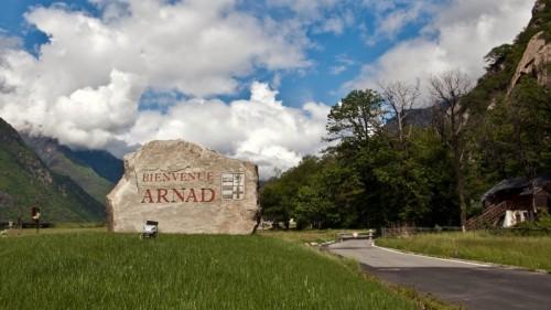 Arnad - Benvenuto a Arnad2