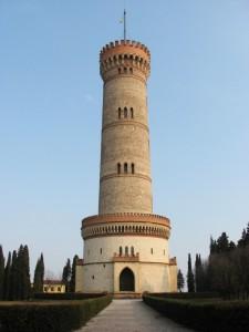 Il più alto d'Italia