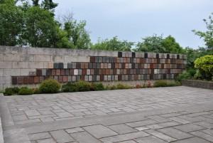 """Monumento alla Croce Rossa """"Voglia di Pace"""""""