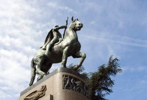 Alessandria ai suoi caduti
