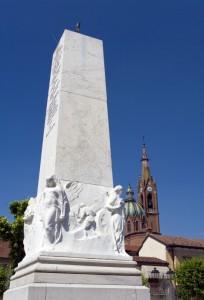Monumento ai Caduti di Sezzadio