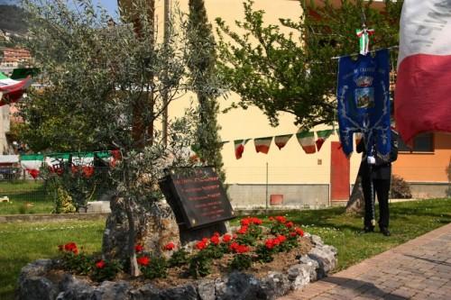 Casarza Ligure - 25 aprile 2010