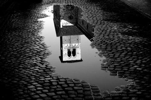 Udine - Upside down