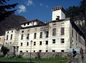 Palazzo Tornelli.