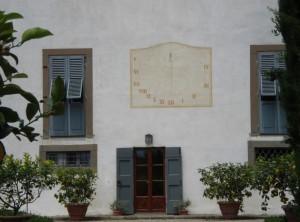 Mezzogiorno in villa ( ora solare)