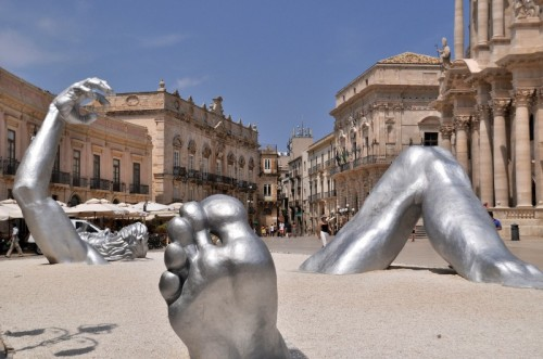 Siracusa - Shock in My Town