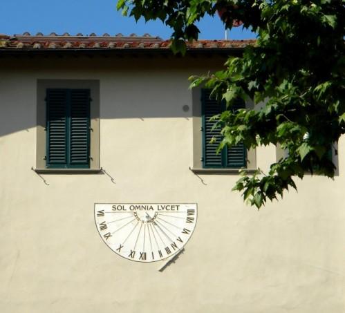 Prato - Sol omnia lucet
