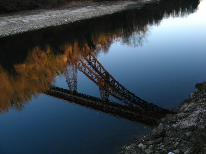 ''Lo specchio ti riflette'' - Paderno d'Adda