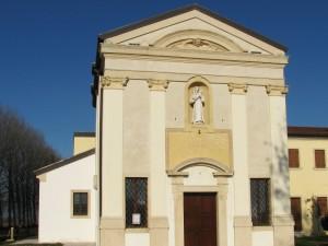 Protetta da Sant'Antonio