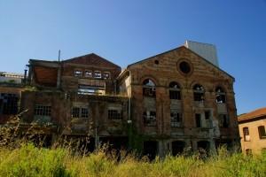 La fabbrica dello zucchero