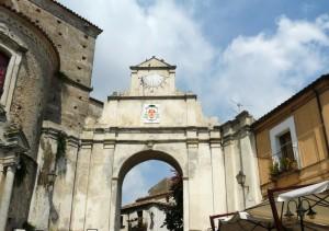 Porta della Meridiana