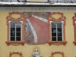 Bressanone, palazzo vescovile