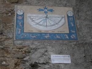 Usseaux, frazione Balboutet
