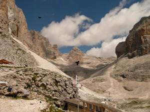 Sentiero 709 - Rifugio Pradidali