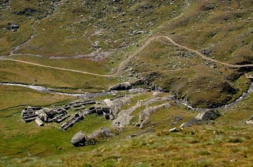 Valsavarenche - Alpeggio Nivolet