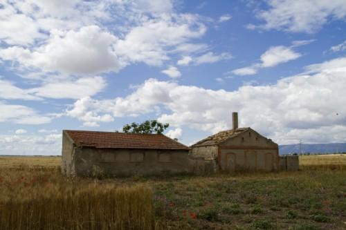 Foggia - Porte e Finestre Murate