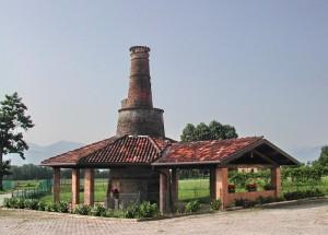 vecchia fornace