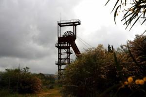 miniere di carbonia