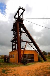carbonia ex miniere di carbone