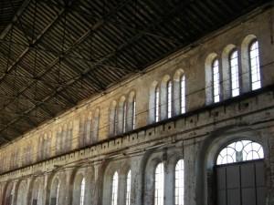 struttura delle OGR, Torino