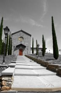 La Chiesa di Palazzolo