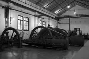 Le turbine di Cà Vendramin