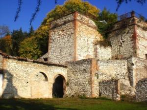 Antica Fornace quadrata .