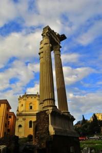 Tempio di Apollo Sosiano