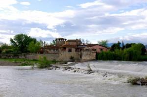 ….gualchiere sull'Arno…