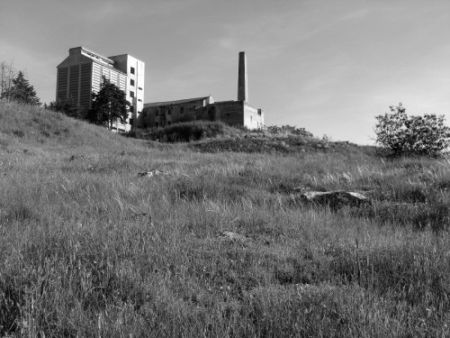 Matera - Il Mulino Alvino