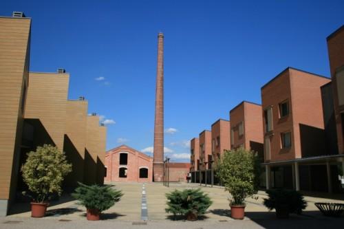 Piazzola sul Brenta - ristrutturazione industriale