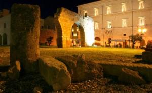Resti romani a Brindisi