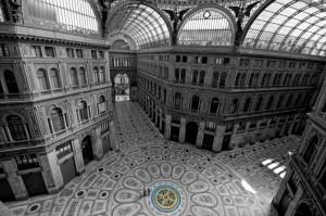Napoli e il suo centro