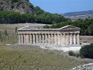 Tempio Greco di Segesta