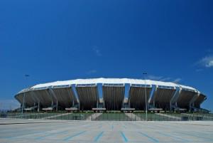 """Lo stadio San Nicola di Bari: """"… mi son perso i tifosi …"""""""