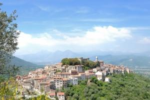 Monteroduni (Is)