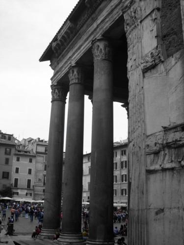 Roma - Come formiche
