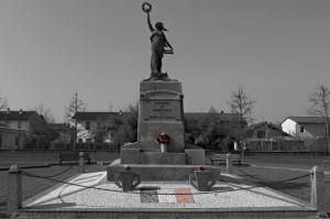 Granozzo con Monticello ai caduti della I Guerra Mondiale