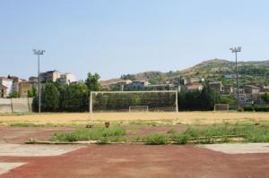 Stadio comunale di Milena