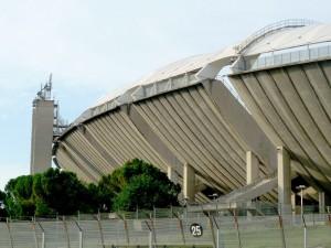Stadio S. Nicola - settore 25