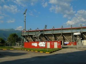 Stadio e Terminillo
