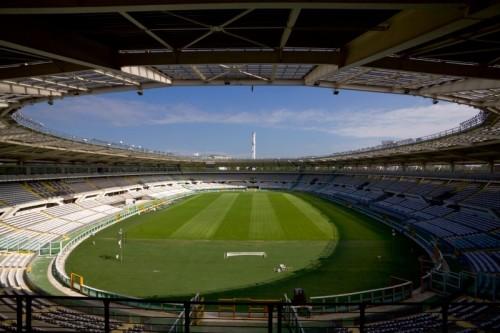 Torino - Lo Stadio Olimpico (Stadio Grande Torino?)