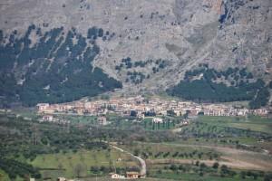 Il paese delle Vallje