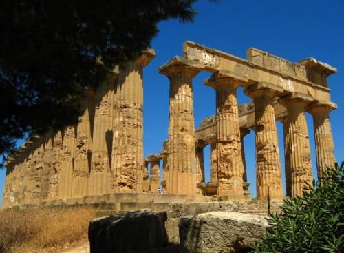 Castelvetrano - Dedicato a Hera