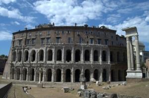 Un teatro per l'erede di Augusto