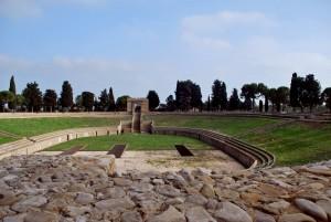 In honor imp. Caesaris Augustus - Lucera