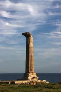 Hera Lacinia