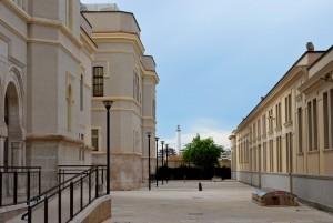 Il Macello Comunale a Bari trasformato in Cittadella della Cultura