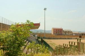 Stadio Comunale di Riesi (CL)